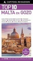 Capitool Reisgids Top 10 Malta en Gozo