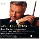 Sibelius/Stenhammar/Valen