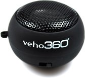 Veho VSS-001 360 Rechargeable Pop Up Speaker For All iPods and MP3 Players