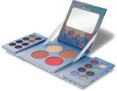 BH Cosmetics Eyeshadow & Blush Palette San Francisco