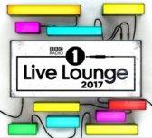 BBC Radio 1's Live Lounge 2017
