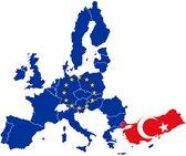Simkaart: Europa en Turkije €2 per dag. Geen gebruik=geen kosten. Bellen/sms/4G. Online opwaarderen