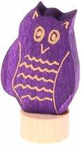 Grimm's Decorative Figure Owl