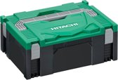 Hitachi / HiKOKI 402545 HSC II Hitachi / HiKOKI System Case nummer 2 - leeg