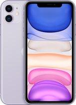Apple iPhone 11 - 256GB - Paars