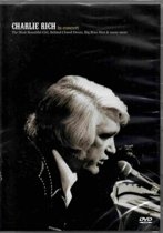 Charlie Rich - In Concert (Import)