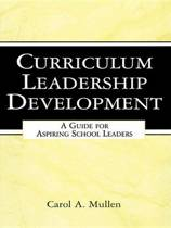 Curriculum Leadership Development