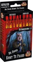 Revolver uitbreiding 1.5: De dood komt te paard