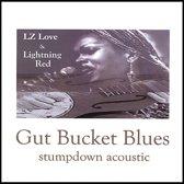 Gut Bucket Blues Stumpdown Acoustic