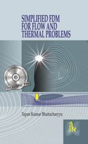 Simplified FDM for Flow and Thermal Problems