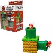 Super Mario Action Figure with Sound - Warp