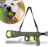 Tennisbal Schieter Kanon - Tennis Ballenkanon Voor Honden - Ballenmachine Schieter