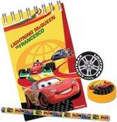 Disney Kleurennsets Cars 4 Sets