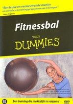 Fitnessbal Voor Dummies