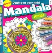Manadala junior nr:3