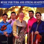 Music For Tuba And..