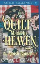 A Quilt Made in Heaven