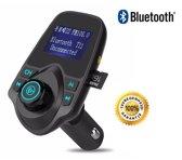 MyGear FM Transmitter - free Bellen - AUX Input -