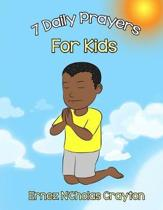 7 Daily Prayers For Kids