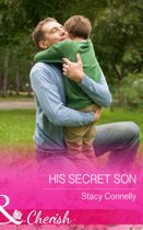 His Secret Son (Mills & Boon Cherish) (The Pirelli Brothers, Book 5)