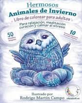 Libro de Colorear Para Adultos Contra El Stress