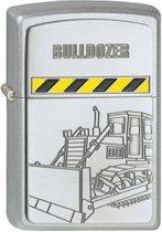 Aansteker Zippo Bulldozer