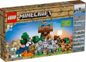 LEGO Minecraft De Crafting-box 2.0 - 21135