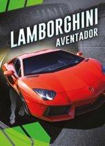 Gek op auto's! - Lamborghini Aventador