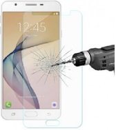 Samsung Galaxy j7 2017 Tempered Glass & Screen Protector