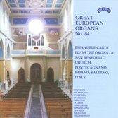 Great European Organs Vol.84