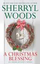 A Christmas Blessing (And Baby Makes Three, Book 1)