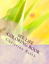 See Life Coloring Book