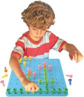 Nexus - Mega bordspel - Vanaf 3 jaar