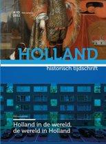 Historisch Tijdschrift Holland 43/3 - Holland in de wereld, de wereld in Holland