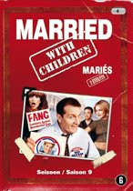Married With Children - Seizoen 9