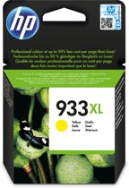 933XL Inktcartridge Geel