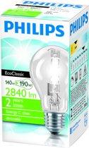 Philips Eco30 Helder normaal 140WE27