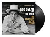 The Bootleg Series Vol. 11: The Basement Tapes Raw (LP) (Boxset)