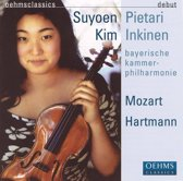Suyoen Kim, Mozart/Hartmann