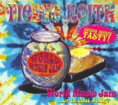 World Music Jam...Or Is..