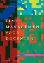 Docentenreeks - Timemanagement voor docenten