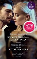 Bought Bride For The Argentinian