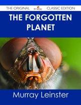 The Forgotten Planet - The Original Classic Edition