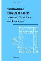 Transforming Knowledge Orders