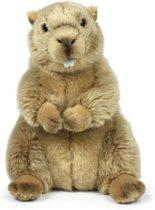 WWF Marmot - Knuffel -23 cm