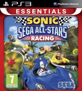 Sonic & Sega All-Stars Racing (Essentials) PS3