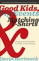 Good Kids, Big Events, and Matching Tshirts