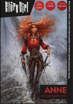 Anne, Pirate Captain