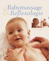 Babymassage en reflexologie