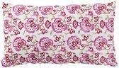 Gloria cushion R7 White 020*035